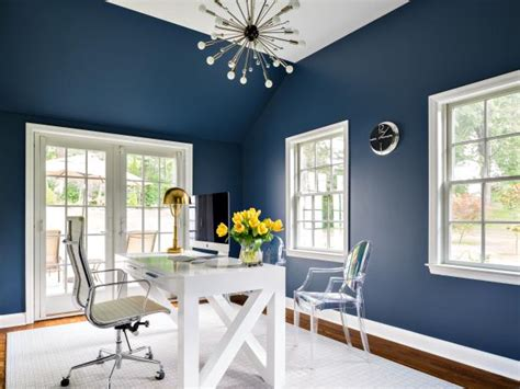 Ideas Home Office by Home Office Ideas Design Hgtv