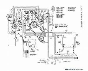 Clark Wp40 Sm611 Service Manual Pdf