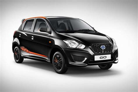 Datsun Car : Datsun Go Remix & Datsun Go+ Remix Editions Launched In