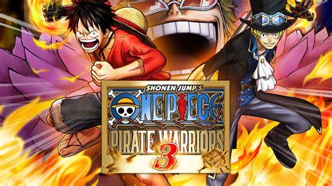 Pirate Warriors 3 Game