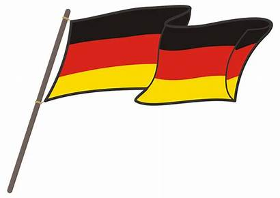 Flag German Clip Germany Graphics Pixabay Clipart