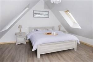 Zimmer Mit Schrägen : schlafzimmer unterm dach mit schr gen einrichten ~ Lizthompson.info Haus und Dekorationen