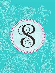 S Letter Wallpaper - WallpaperSafari