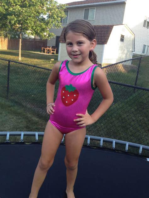 little girl in leotards images - usseek.com