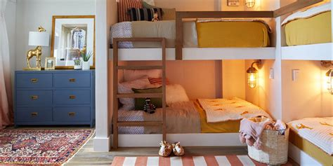 cool kids room ideas   decorate  childs bedroom