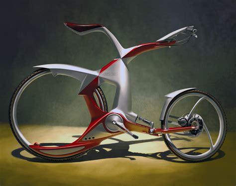 conceptual bikes drawthrough  personal