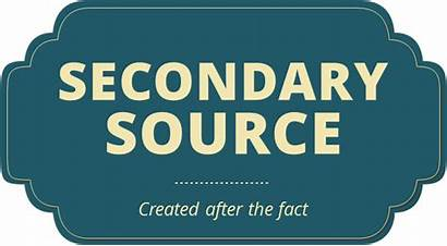 Secondary Sources Primary Articles Textbook Libguides Words