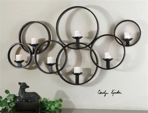 Collection Of Unique Wall Decor Candle Light Large sconce wall sconces glass candle holders with free tea