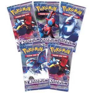 pokemon pack opening game