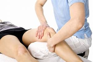 Manual Physical Therapy - The Magic Touch