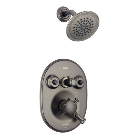 country sinks for sale faucet com t18240 ptxo in aged pewter by delta