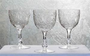 Service De Verre En Cristal : verres en cristal baccarat service maintenon ~ Teatrodelosmanantiales.com Idées de Décoration