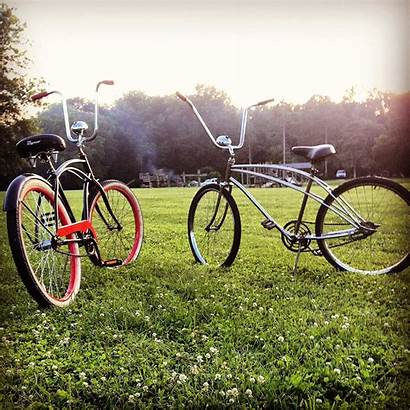 Bike Rat 2072 Rod