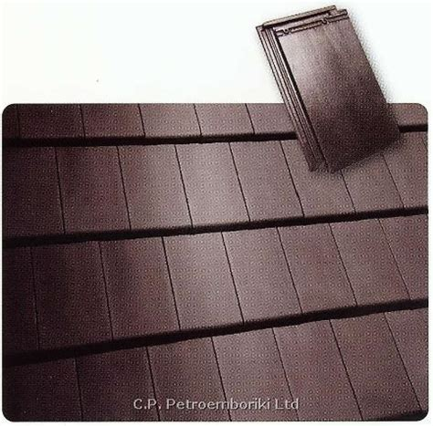 Entegra Roof Tile Llc by Tile Roof Flat Roof Tiles