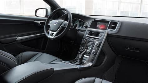 volvo s60 interior 2016 volvo s60 review carrrs auto portal