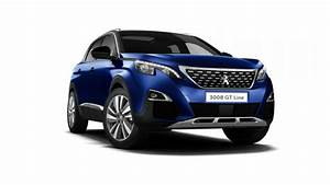 3008 Eat8 : new peugeot 3008 suv 1 6 bluehdi 120 gt line premium 5dr robins and day ~ Gottalentnigeria.com Avis de Voitures