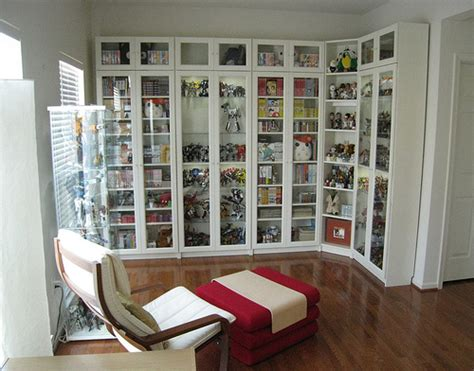 Ikea Billy Bookcase Corner by Billy Redhenrun