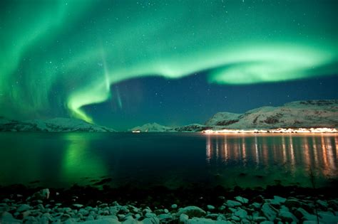 tromso norway northern lights tour northern lights tours and cruises in norway