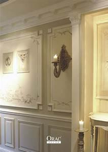 Ozdobné lišty na steny