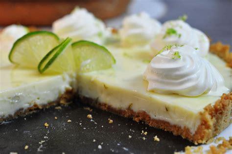 hervé cuisine cheesecake recette vidéo de la tarte aux citrons verts de floride ou