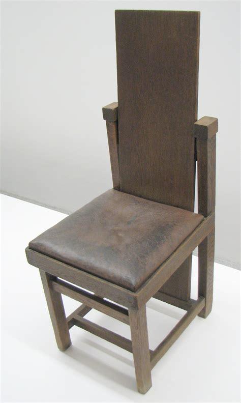 file frank lloyd wright chair 1903 jpg wikimedia commons