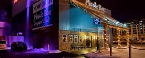 The Music Box Supper Club Strikes a Chord, Brings ...