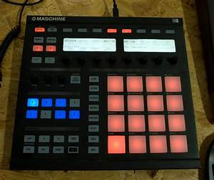 Pad Maschine Test : test de maschine de native instruments welcome to the ~ Michelbontemps.com Haus und Dekorationen