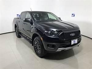 New 2020 Ford Ranger Xlt Sport Super Crew Cab 2wd Crew Cab
