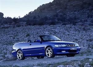 Saab 9-3 Convertible Specs  U0026 Photos - 1998  1999  2000  2001  2002  2003