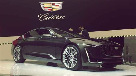 2019 New Cadillac Ct8 Price, Specs & Release Date Carssumo