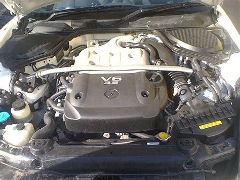 fairlady z engine 2002 nissan fairlady z pictures 3 5l gasoline fr or rr