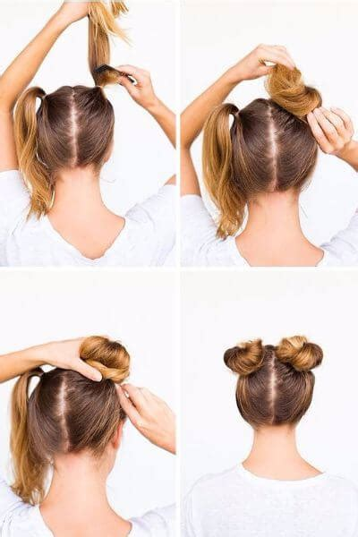 easy school hairstyles   Hairstyles By Unixcode