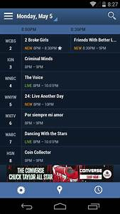 Amazon Com  Tv Guide  Appstore For Android