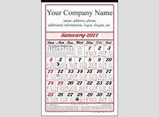 2018 American Almanac Calendar Calendar Company