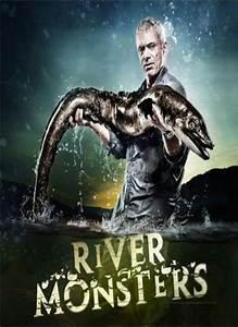 Discovery: Animal Planet: Речные монстры. Ужас Аляски ...