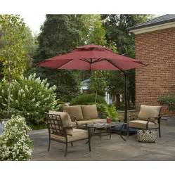 garden treasures patio umbrella instructions garden ftempo