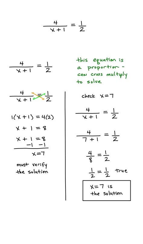 Solving Rational Equations Worksheets Worksheets For All  Download And Share Worksheets Free