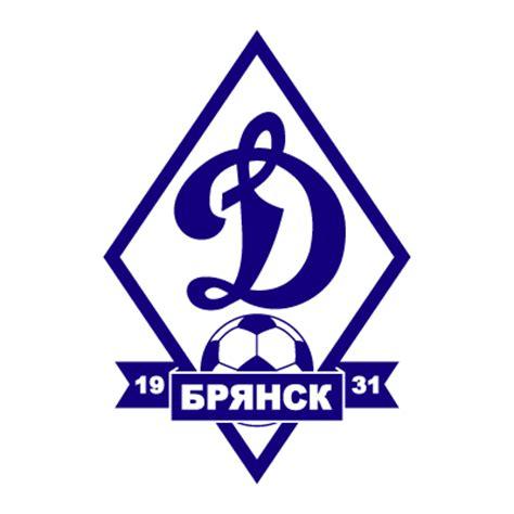 FK Dynamo Bryansk logo vector free download - Brandslogo.net