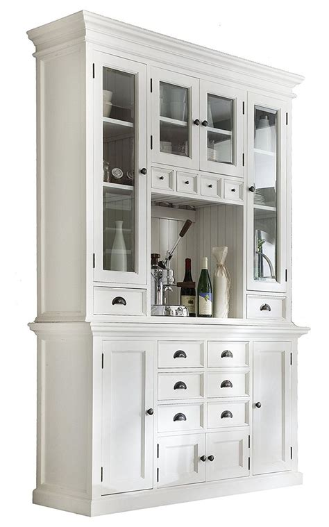 Kitchen Hutch With Drawers by Hutches Buffets Cabinets Armoires A Listly List