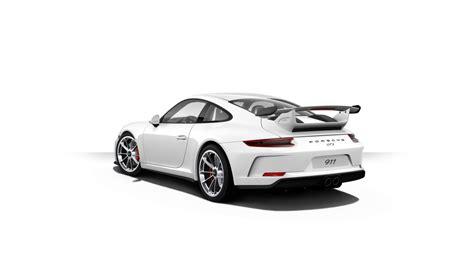 expensive porsche the most expensive porsche 911 gt3 costs 196 860