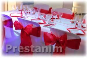 theme pour mariage decoration pour mariage prestanim deco de mariage à thème