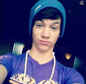 I'm Fine | Too Young. Too Dumb. A Taylor Caniff Fan Fiction