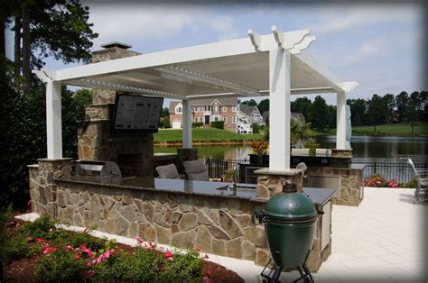 stationary motorized residential pergolas pergola covers