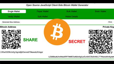 Bitcoin champion michael novogratz halts hedge fund plans. How Do I Get A Bitcoin Address? - Block-builders.net