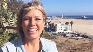 Dylan Dreyer's pregnancy video diary, 22 weeks: 'I'm just ...