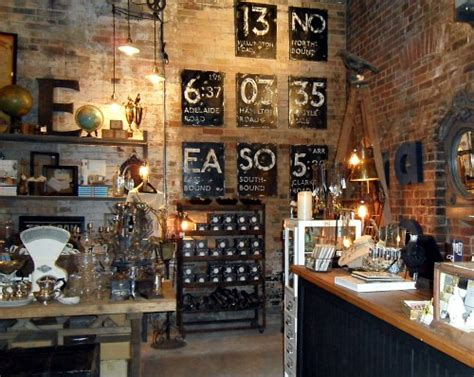 vintage home decor stores i found in a ring 6807