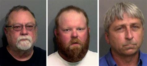 Greg and Travis McMichael and William Bryan Hearing ...