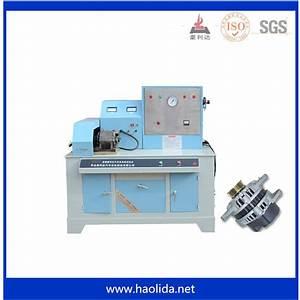 China Hot Sale Automobile Alternator Testing Equipment