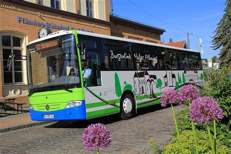 foto de Die Burgenlinie 2020 startet Natur Brandenburg