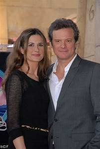 Colin Firth Star On Hollywood Walk Of Fame